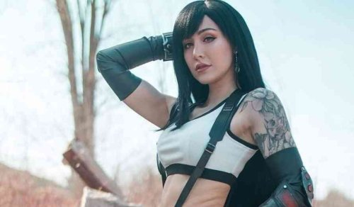 TikTok Cosplay is Incredibly Popular and It's Easy to See Why