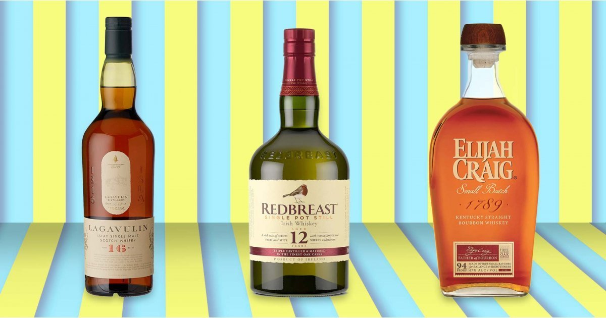 Ultimate whisky guide: the single malt and bourbon you need to try