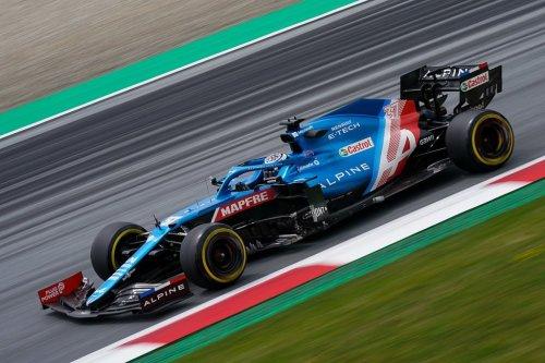 Magazine - Formula One