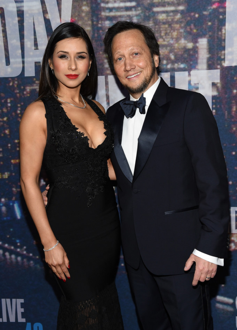10 Little-Known Facts About Rob Schneider's Wife & Kids + Other Facts About Him