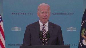 President Biden Sets New International Travel Rules, Lifts 2020 Restrictions