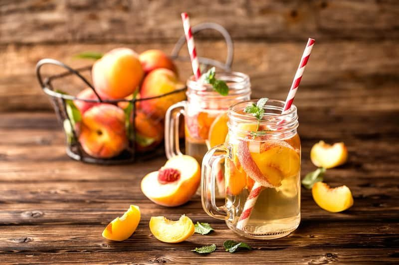 For the Love of Iced Tea: Recipes & Makers