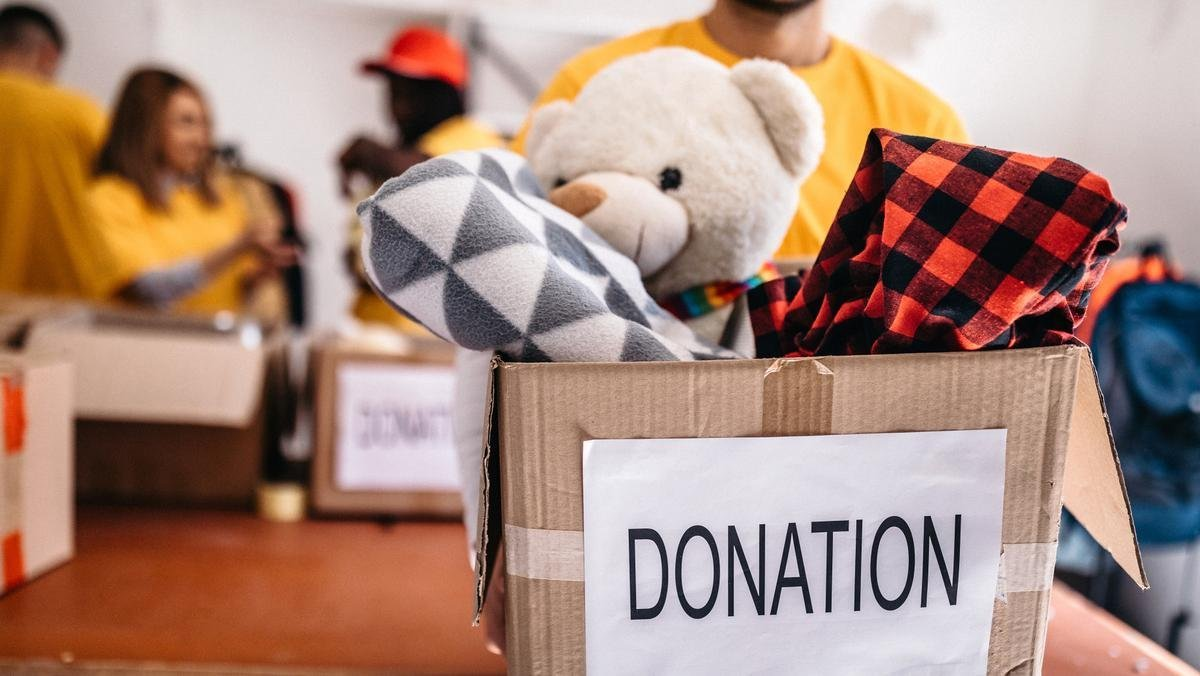 Donor Advised Funds are the fastest growing option in charitable giving