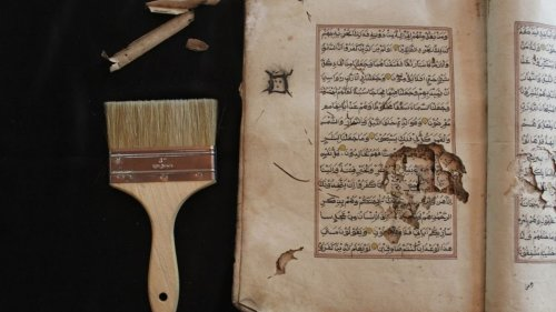 The Voynich Manuscript Explained: One of the World's Most Mysterious Manuscripts