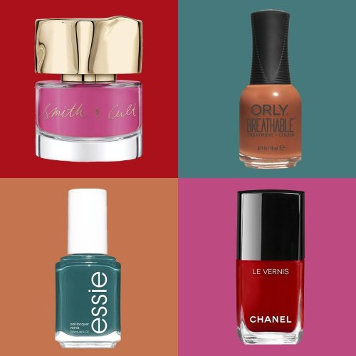 15 Best Fall Nail Color Trends You're About to Be Obsessed With