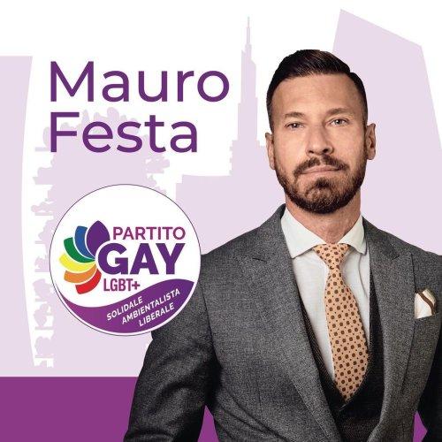 """A Milano nasce il """"Partito Gay per i diritti LGBT+"""" ma la comunità non è (tutta) a favore ed è polemica"""