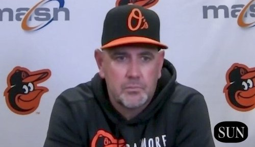 Orioles' Brandon Hyde on extra innings loss to Rangers | VIDEO