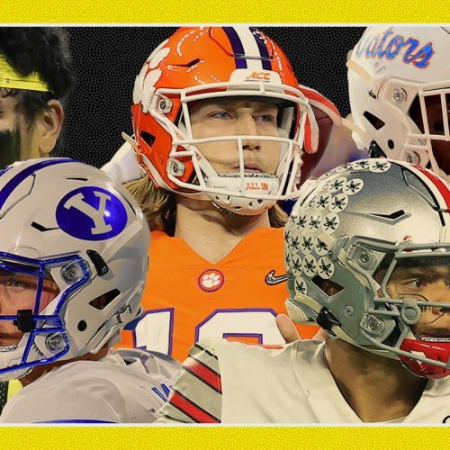 NFL Draft: Round 1 Grades, Night 2 Preview