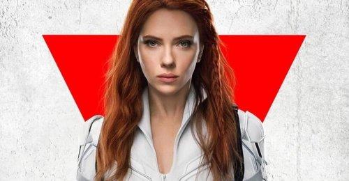 Black Widow Star Scarlett Johansson Is Suing Disney
