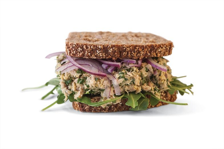 Nine takes on the tuna sandwich