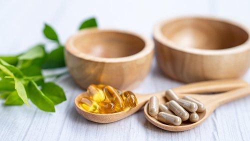 Why You Should Think Twice Before Taking Vitamin E