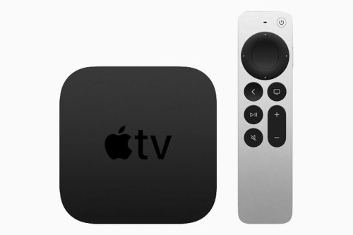 The Obsession With Apple's New TV Remote