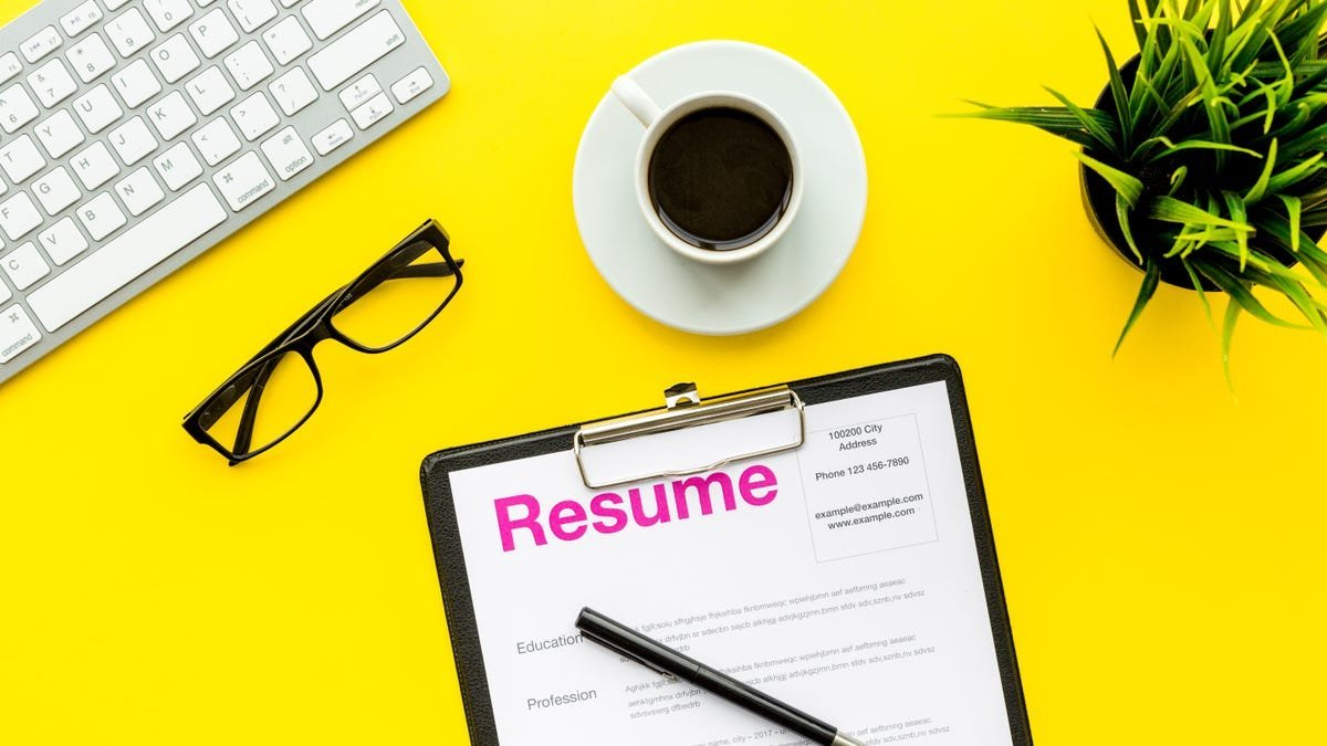 Are You Looking For a New Job?