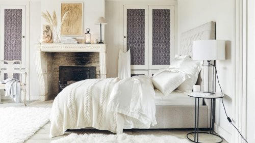 Drift into a stylish sleep with these bedding buys