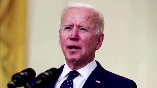 Biden to raise cap on refugees after criticism