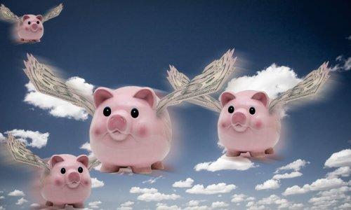 Financial Bombshells just keep coming