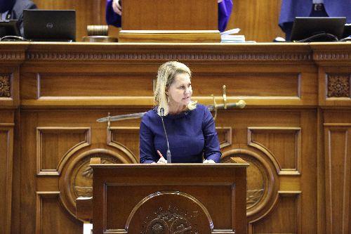 South Carolina Senate passes bill outlawing most abortions