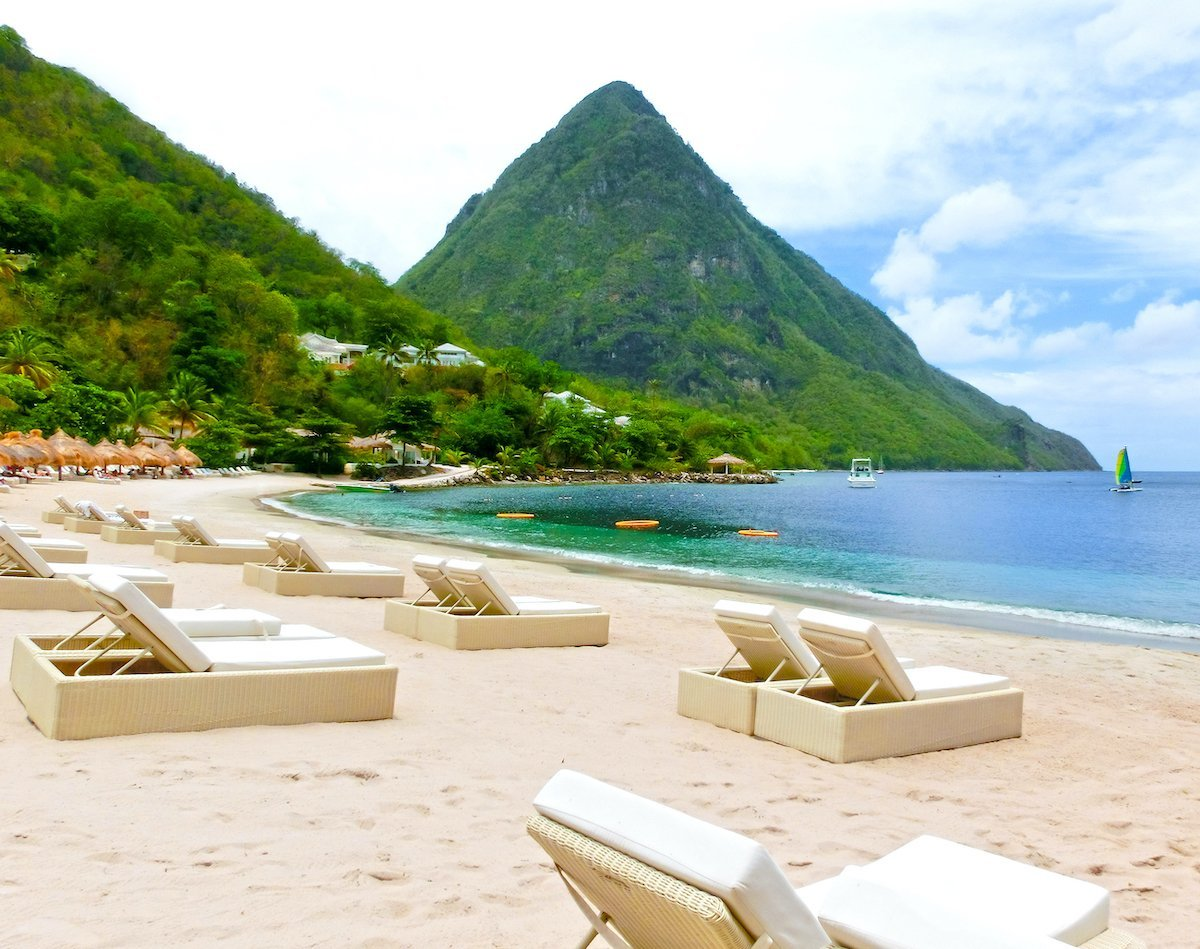 St. Lucia Making It Easier Than Ever To Visit