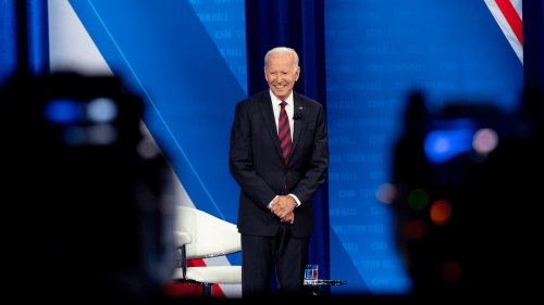 Biden: 'Nothing at all will get done' if filibuster abolished