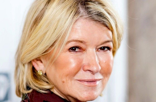 Martha Stewart Has Been Lying To Us All These Years