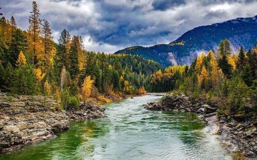 Montana - Big Sky Country!