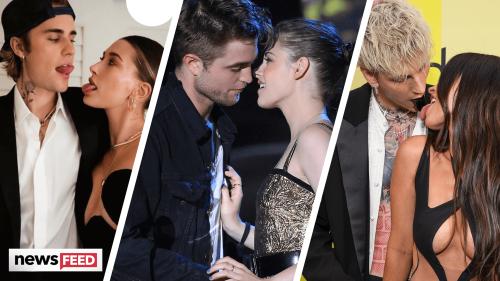 Justin Bieber, Robert Pattinson & MORE Bizarre Celeb Fetishes!