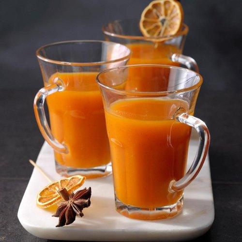 What Is Pumpkin Juice?