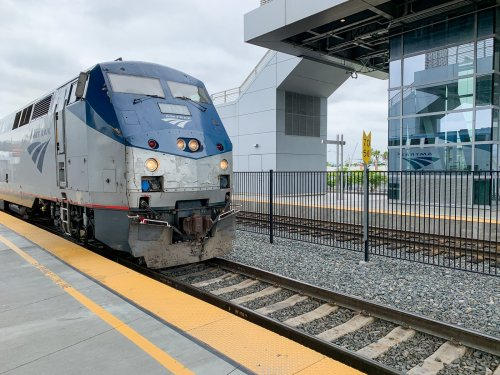 Amtrak turns 50! Why that's good news for you (including 50% off tickets)