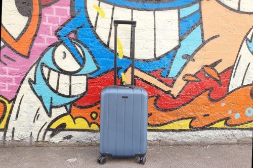 Prepare for Travel With New Luggage