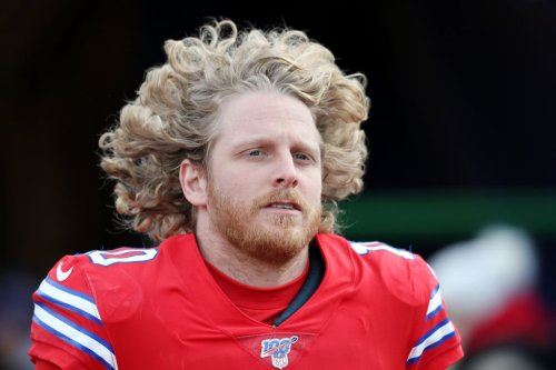 Cole Beasley's latest vaccine tweet enrages everyone—including a teammate