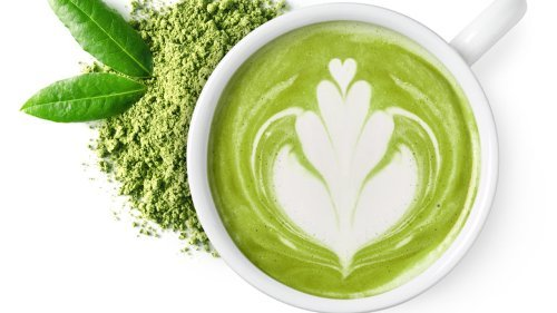 When You Drink Matcha Every Day, This Is What Happens