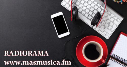 radiorama  cover image