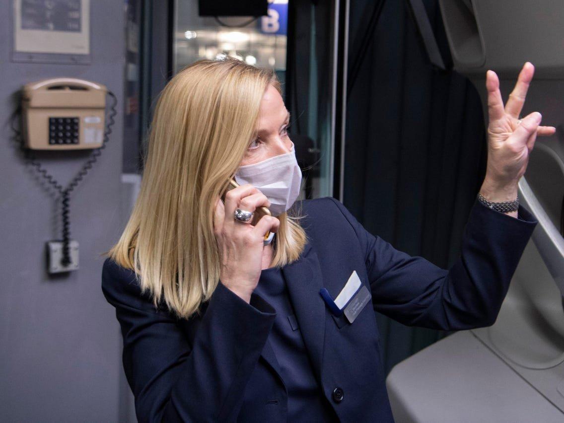 Flight attendants describe 'unprecedented' violence as travel returns and passenger aggression soars
