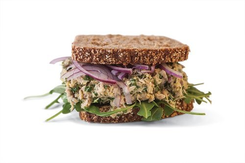 Here are nine takes on the tuna sandwich you need to try