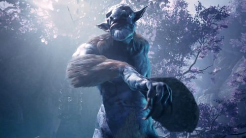 Dungeons & Dragons: Dark Alliance: Art & Monsters Dev Diary