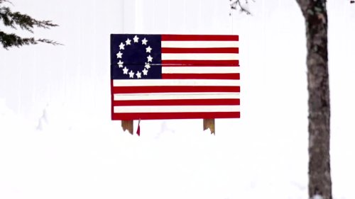 What is U.S. Flag Day?