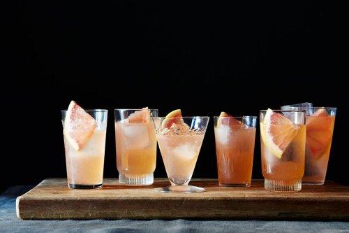 22 Ultra-Refreshing Summer Cocktails (Shaken, Stirred, Frozen)