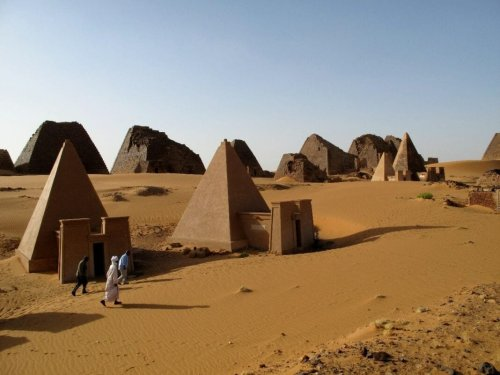 3 Ancient African Civilizations You've Probably Never Heard Of