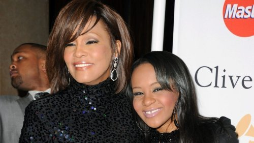 Bobby Brown suspects boyfriend in death of his daughter and Whitney Houston