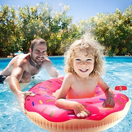 Pool Supplies for Backyard Fun - cover