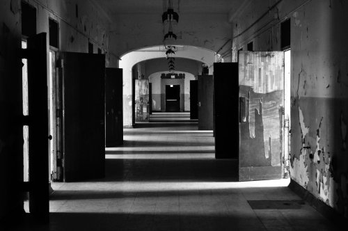 Discover America's Most Haunted Places