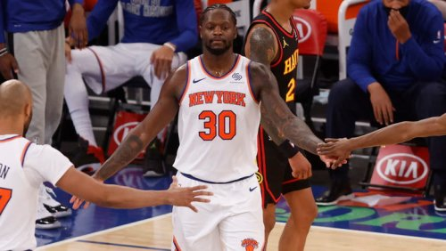 Unchecked: I Was Wrong About the Knicks