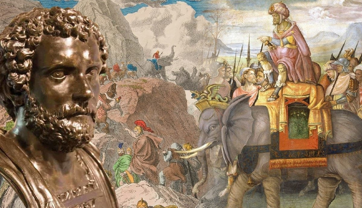 Hannibal Barca: 9 Facts About The Great General's Life & Career