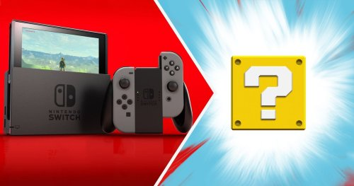 Nintendo Switch Pro - Release Date, News, Rumors, Price, Trailers