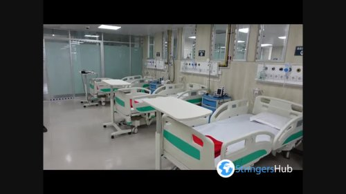 South Asia's largest Covid-19 hospital opens in Dhaka, Bangladesh 2