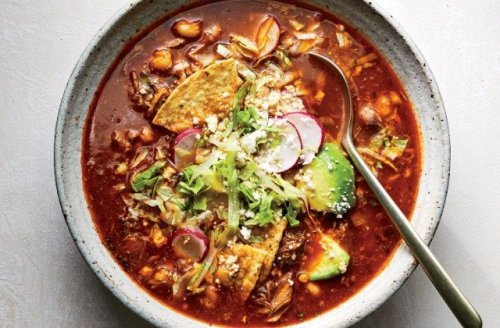 Traditional Mexican Dishes That Will Upgrade Your Taco Night