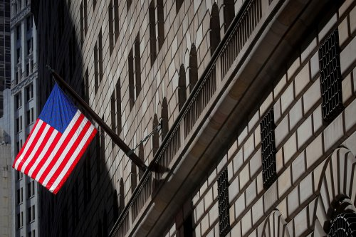 Wall Street Weekahead: High-flying market to take cues from infrastructure plans, upcoming earnings