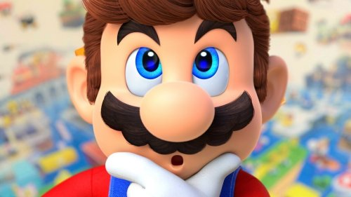 What We Know So Far About Nintendo's Upcoming Animated 'Super Mario' Feature