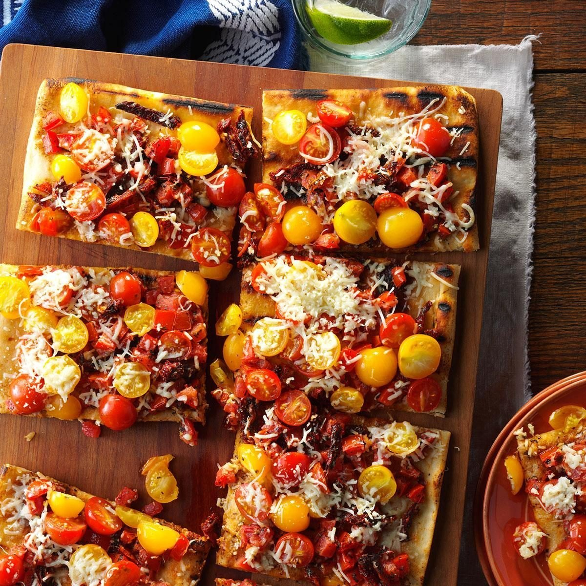Appetizers Your Memorial Day Get-Together Needs