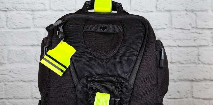 Emergency Go Bag: Pack These Essentials In Case You Have to Leave Home ASAP